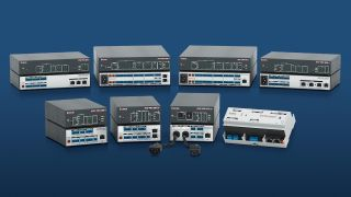 Extron has introduced the IPCP Pro xi Series of high-performance control processors.