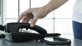 Does broadband need a phone line?