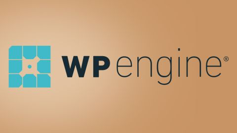 Price Brand New WP Engine WordPress Hosting