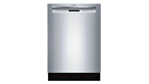 Bosch 300 Series SHEM63W55N dishwasher review