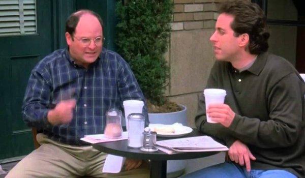 Summer of George Seinfeld