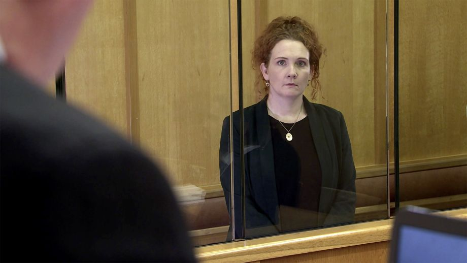 Coronation Street spoilers: Will Fiz Stape get a prison sentence?