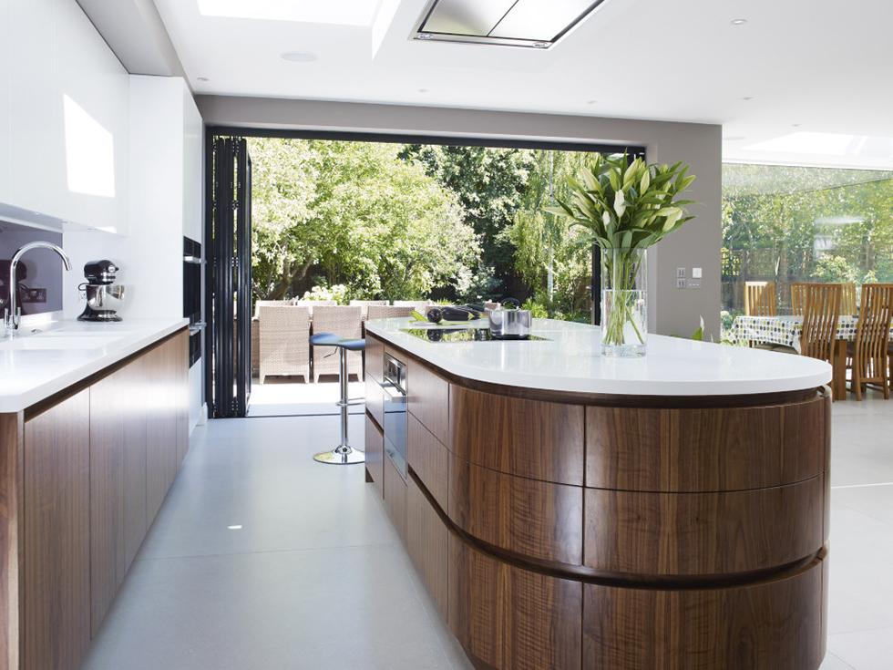 kitchen design uk luxury.  8 stylish luxury kitchens Real Homes