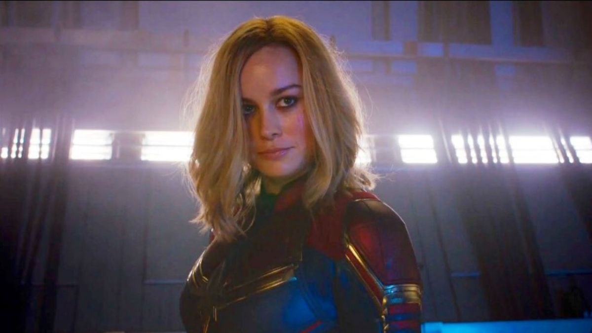The Russos have a plan in place to make sure characters like Captain Marvel aren't too powerful in Avengers: Endgame