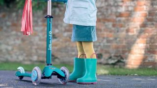 the best toddler scooters
