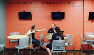 T&L Live PD Library: Creative Learning Spaces