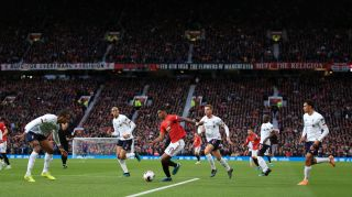 Liverpool vs. Man United live stream