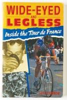 Tour de France books 2011