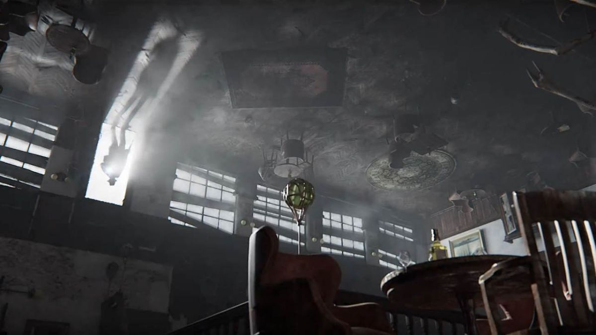 The Sinking City trailer questions reality at the Golden Joystick Awards