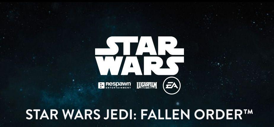Star Wars Jedi: Fallen Order: everything we know
