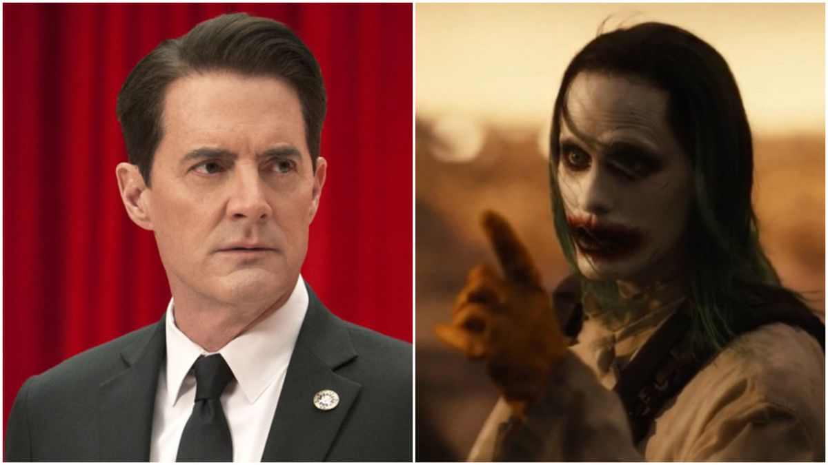 Army of the Dead actor on how working with Zack Snyder compares to David Lynch