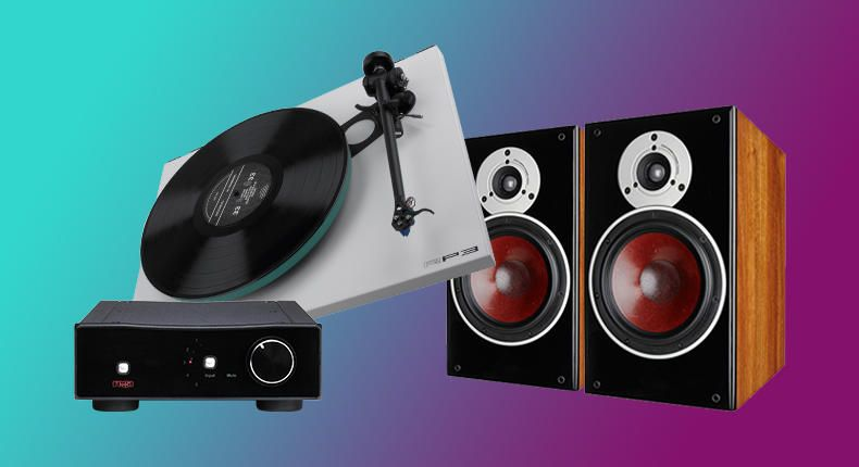 How to choose and set up a stereo amplifier | What Hi-Fi?