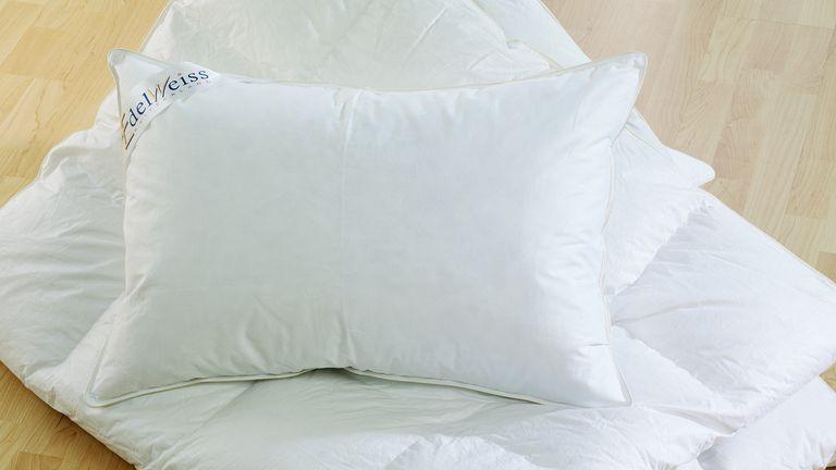 Cuddledown Edelweiss Hungarian Goose Down Pillow