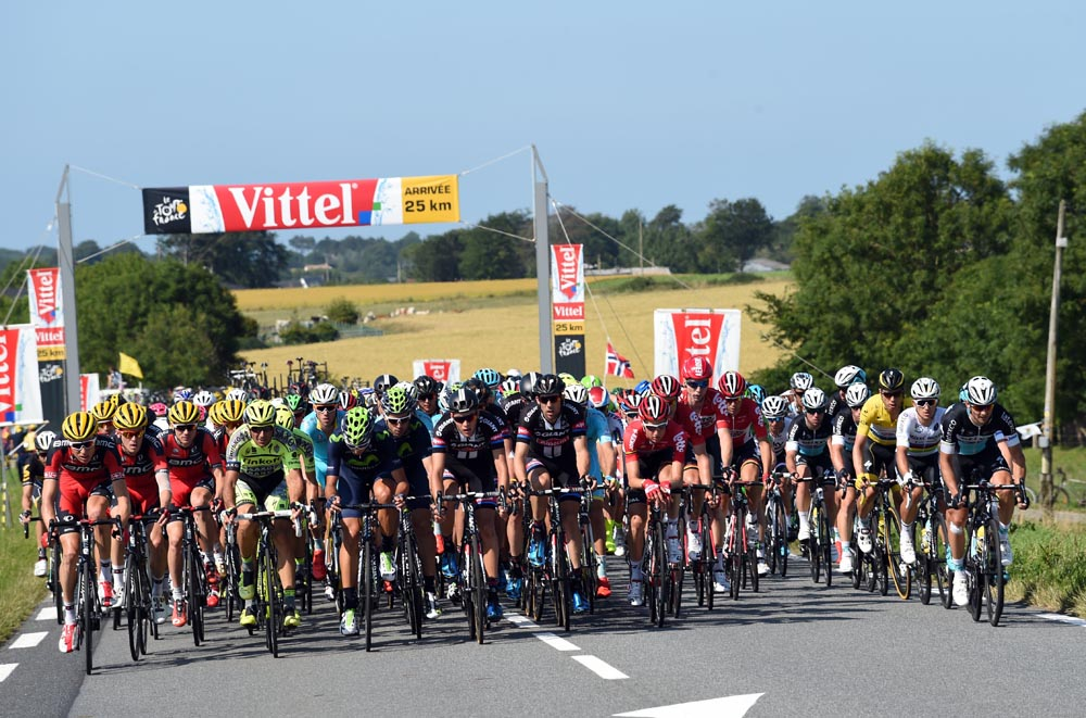 Tour de France 2016 stage one preview - Cycling Weekly