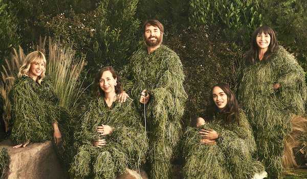 the last man on earth cast