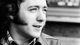 Rory Gallagher in 1974