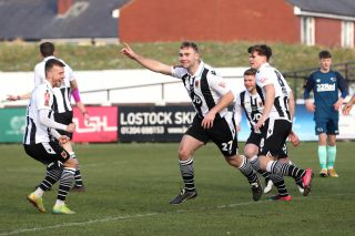 Chorley v Derby County – Emirates FA Cup – Third Round – Victory Park
