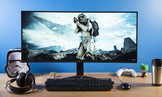 LG 34UC89G Gaming Monitor