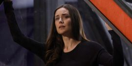 The Blacklist's Megan Boone Is Exiting NBC Drama Ahead Of Season 9, But It's Not All Bad News