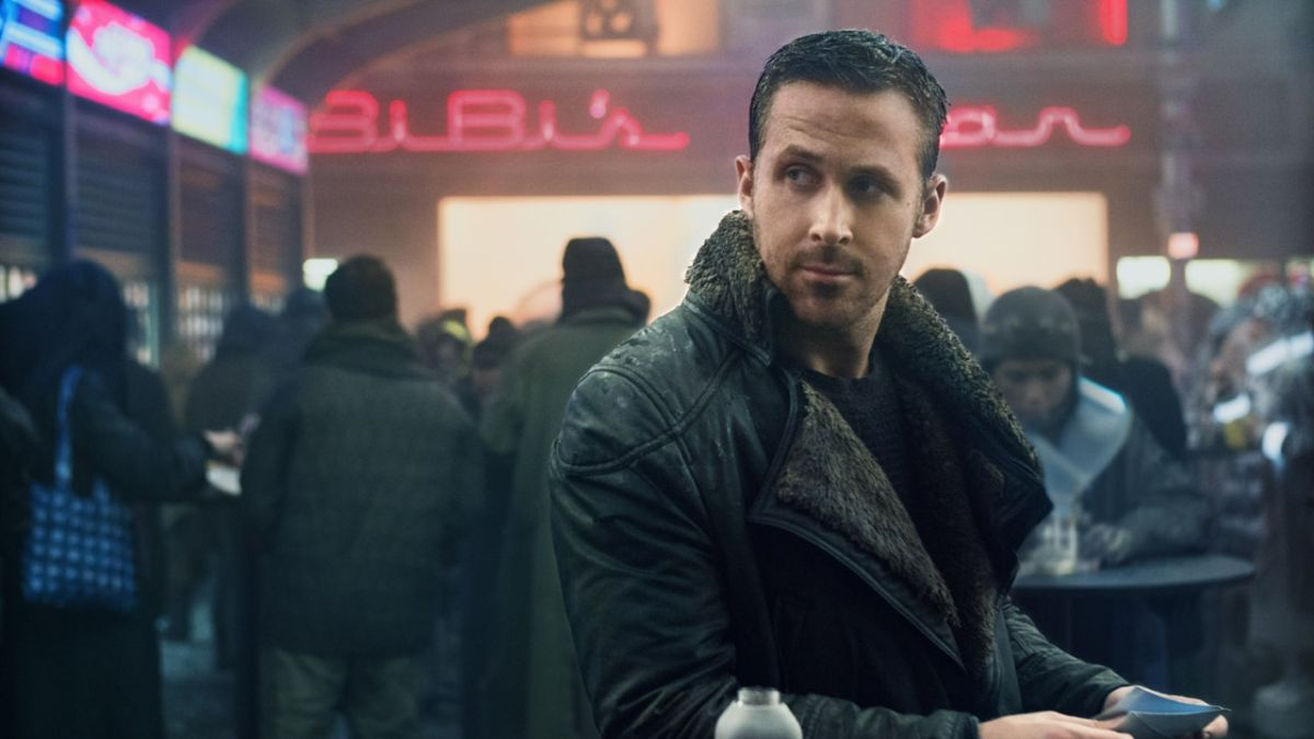 Is it just me, or is Blade Runner 2049 better than the original?