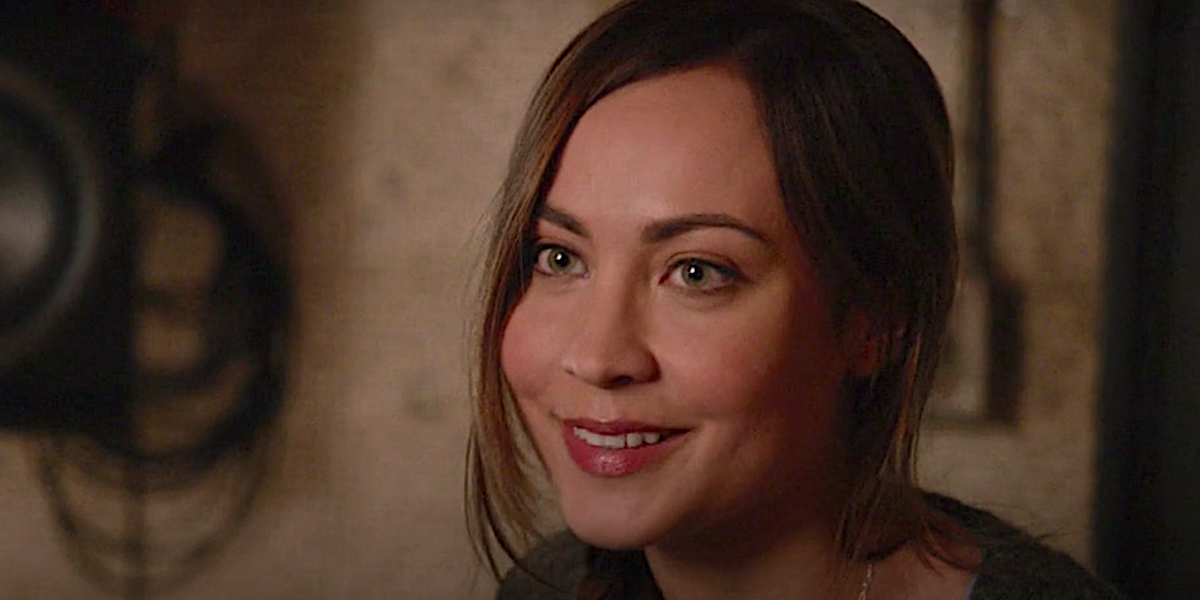 Parenthood Courtney Ford