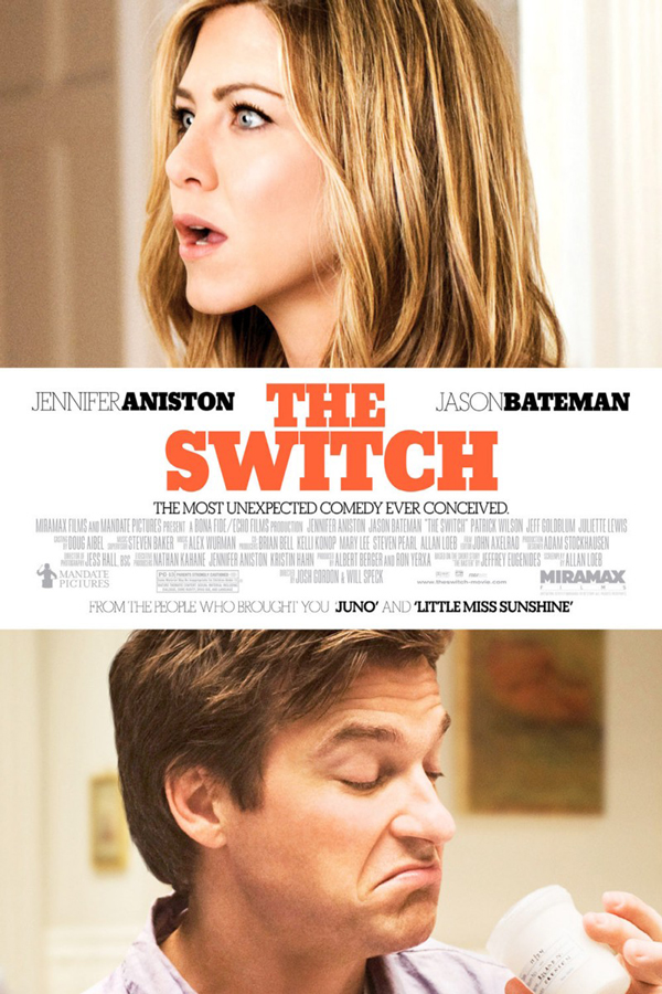 the switch poster jennifer aniston jason bateman