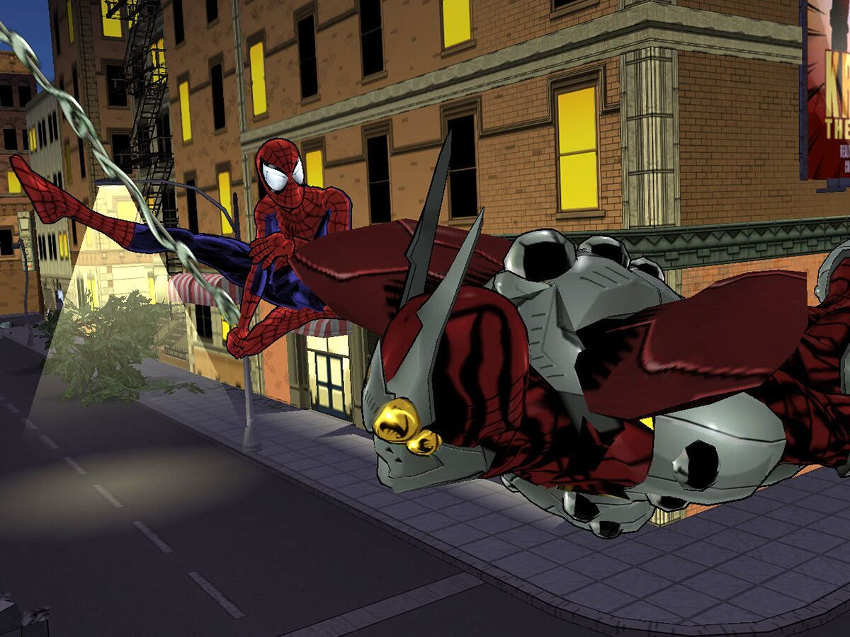 The 9 Best Spider-Man Games Ever, Ranked | Tom's Guide