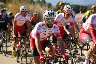 Cofidis sprinter Nacer Bouhanni is looking forward to a new chapter in his career after joining Arkéa-Samsic for the 2020 season