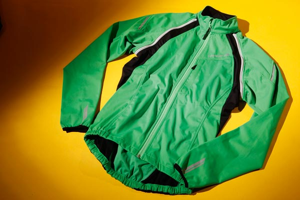 Endura Convert softshell, 7 of the best winter jackets