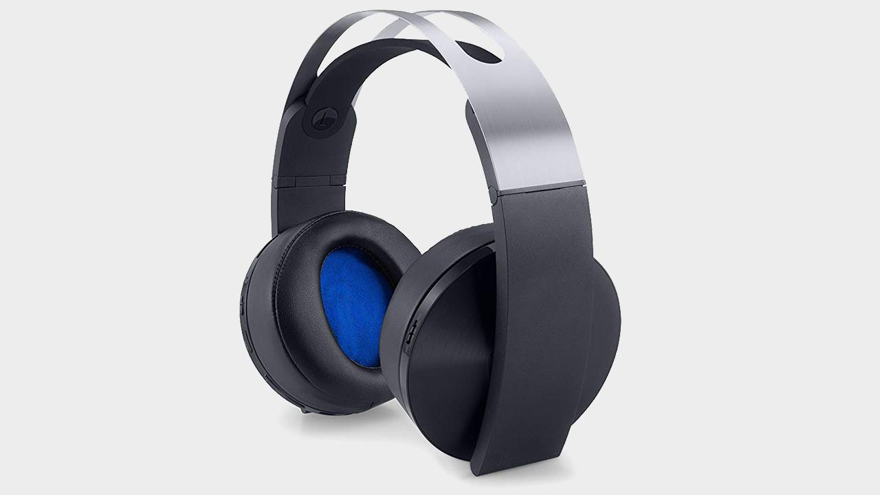 Should I Buy Sony Playstation 4 Platinum Wireless Headset Gamesradar
