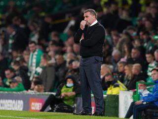 Celtic v Raith Rovers – Premier Sports Cup – Celtic Park