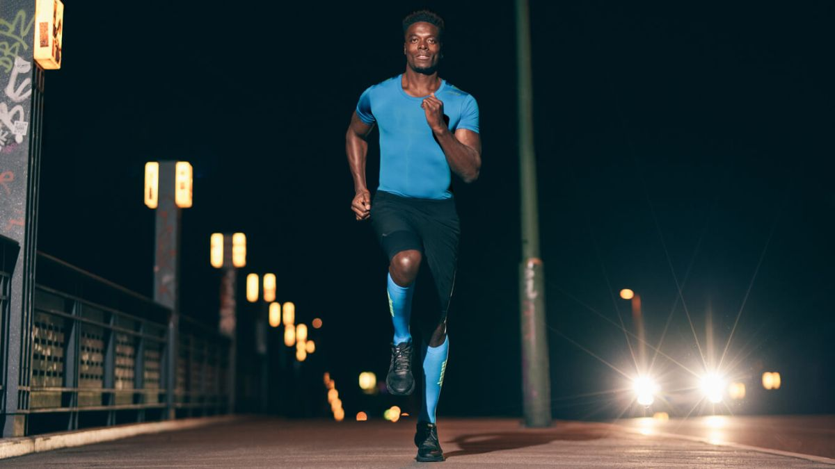 How Nike is Making it Easier to Run on a Cold Winter Night