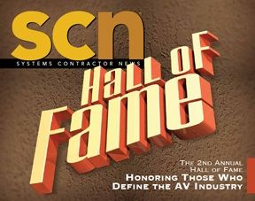 SCN's 2nd Annual Hall of Fame