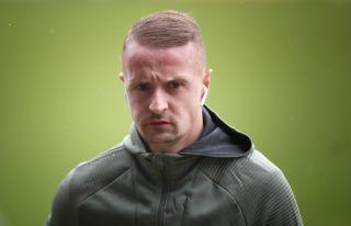 St Johnstone v Celtic – Scottish Cup – Quarter Final – McDiarmid Park
