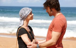 Home and Away_Week27_Maggie and Ben