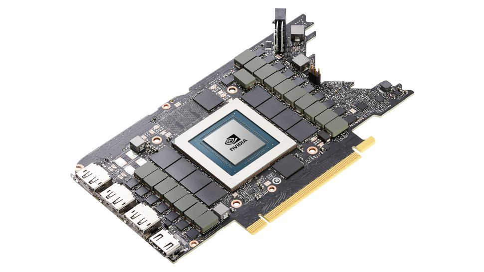 Third-Party GPU Makers Respond to Nvidia RTX 30-Series Crash to Desktop Issues