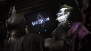 games, PS4, Xbox One, Warner Brothers, Batman, Arkham, Arkham Asylum, Joker, Unreal, Unreal Engine