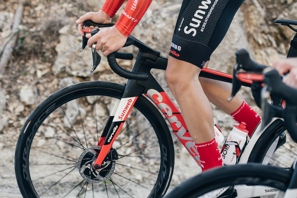 Cervelo Bikes 2019 Ultimate Guide Cycling Weekly
