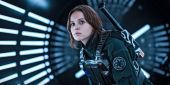 Jyn Erso Looks Like A Total Badass In New Rogue One Image