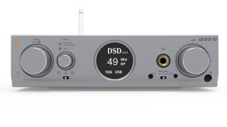 iFi Pro iDSD review