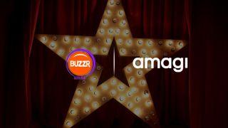 Amagi Buzzr