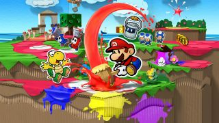 Paper Mario pre-order price guide: get the best deal for every edition