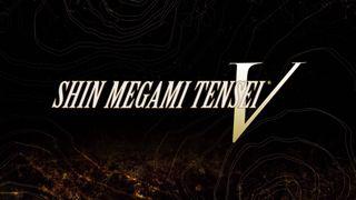 Shin Megami Tensei V: release date, gameplay, screenshots and more