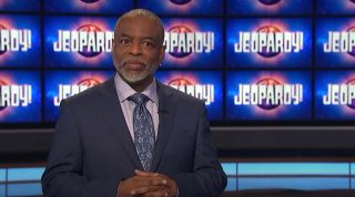 Tokyo Olympics put a damper on LeVar Burton's guest-host stint on 'Jeopardy!' in the week ended Aug. 1.
