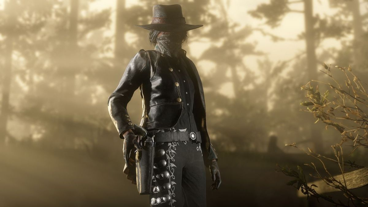 New Red Dead Online update brings weapon discounts and XP bonuses