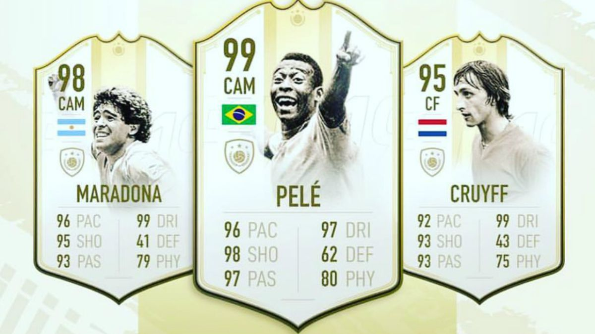FIFA 19 ratings: The 10 best FIFA 19 players you can buy ...