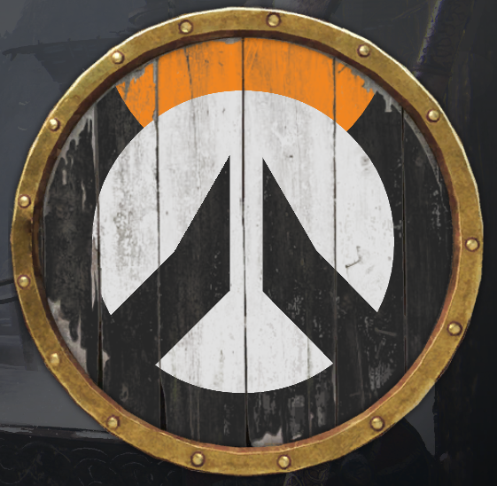 These are For Honor's coolest and funniest custom emblems so