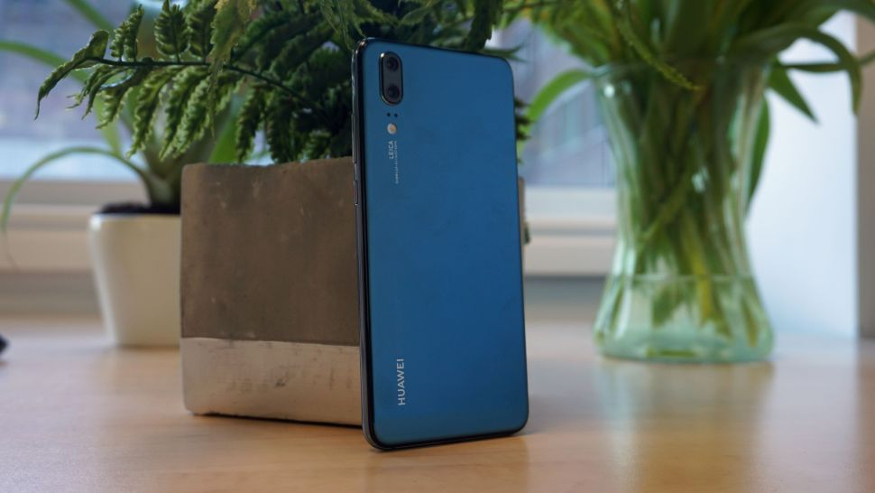 Rumored Leak Huawei P30