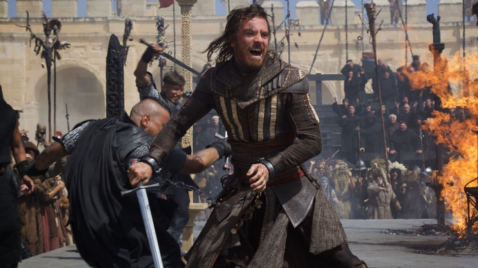 6 Facts About The Assassin S Creed Movie We Learned From Director
