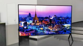 Sharp to show off world's biggest 8K LCD at IFA 2019